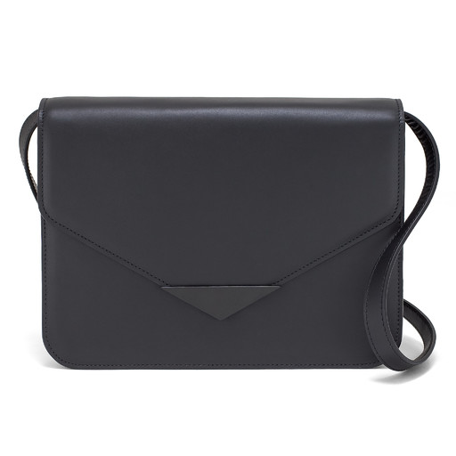 The Medium Lock - Black | FACINE