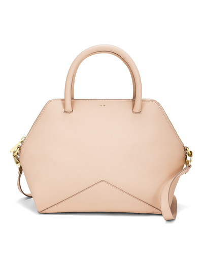 The Medium Satchel - Natural | FACINE