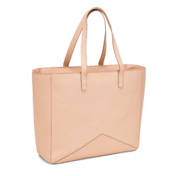The Carryall Tote - Natural | FACINE