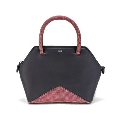 The Mini Satchel - Dots | FACINE