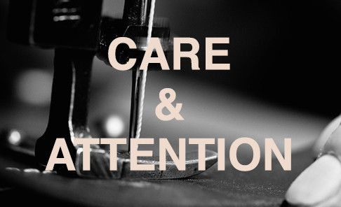 Care & Attention