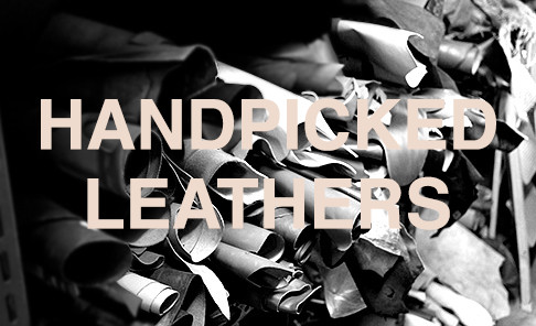 Handpicked Leathers